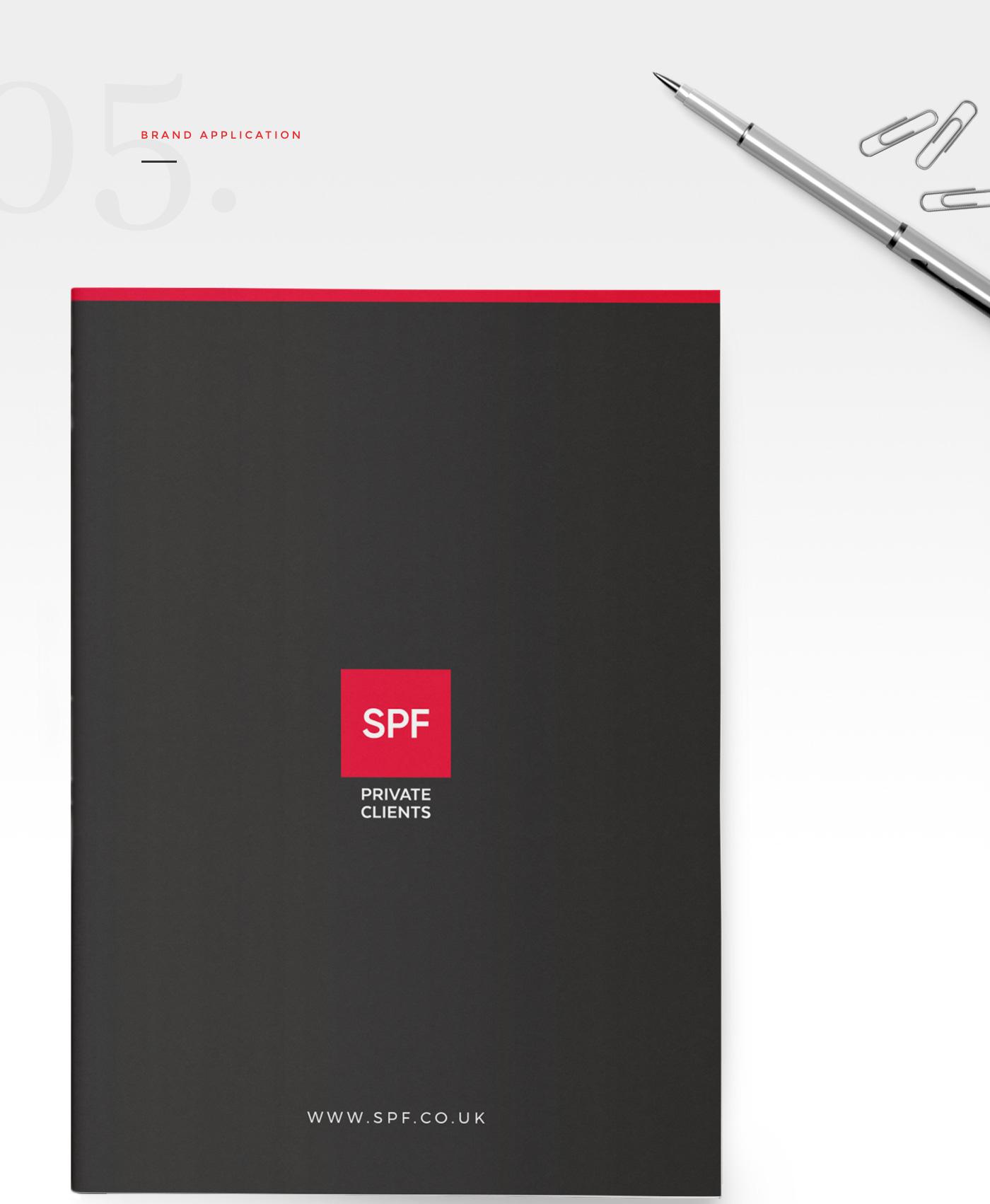 property wealth management insurance branding  UI ux Corporate Identity finance logo Website Design