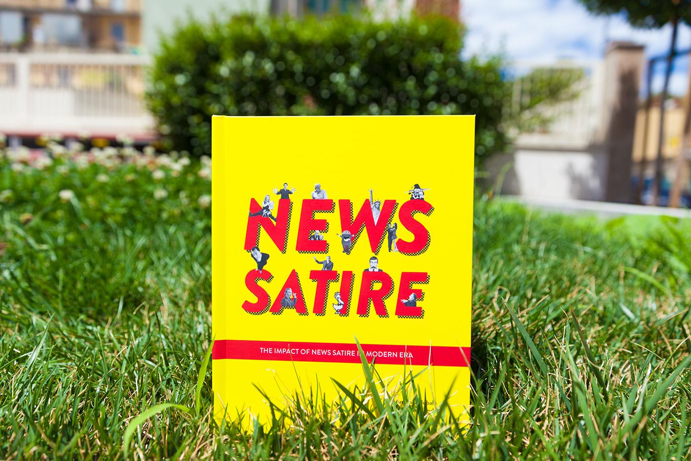 News Satire news satire Parody laugh television Web media printed charlie hebdo