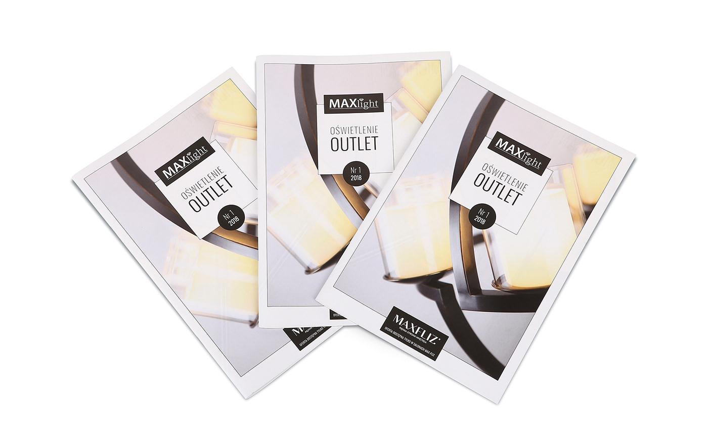 brochure light