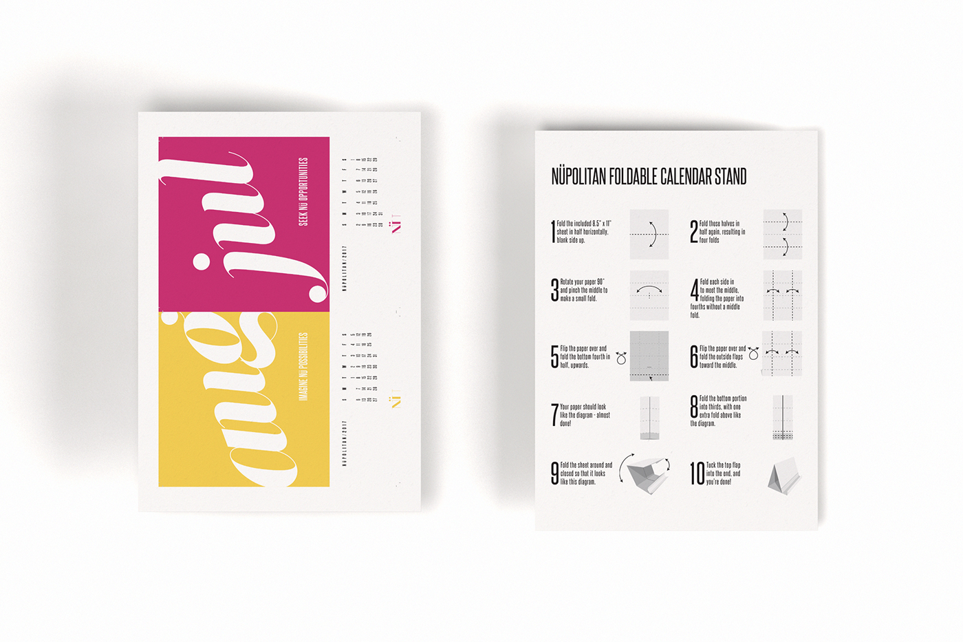 calendar download design nupolitan
