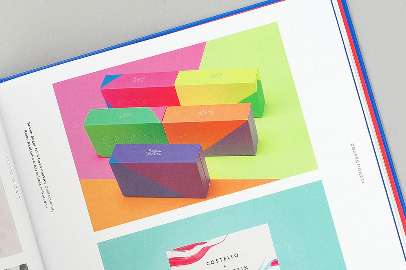 Packaging branding  ArtDirection graphicdesign design structure
