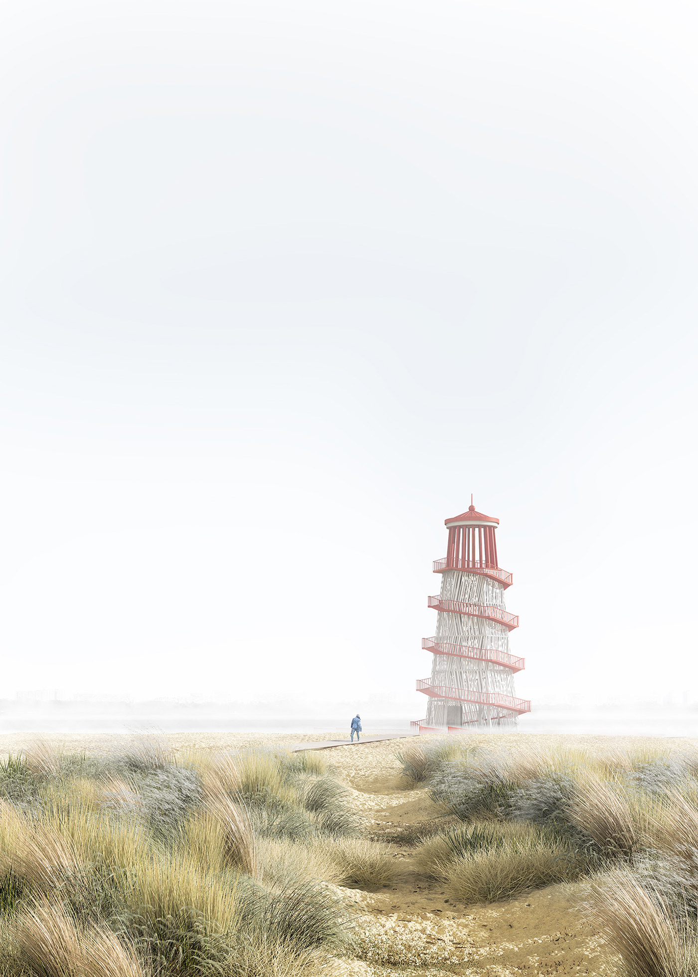 bureauinsight Embankment KnightFrank lighthouse mla+ OTS petrovbereg urban planning voronezh
