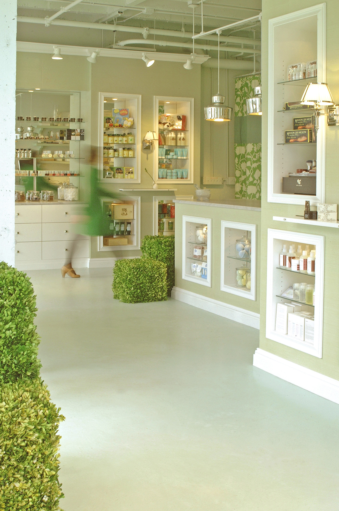 See Jane Modern Apothecary On Behance