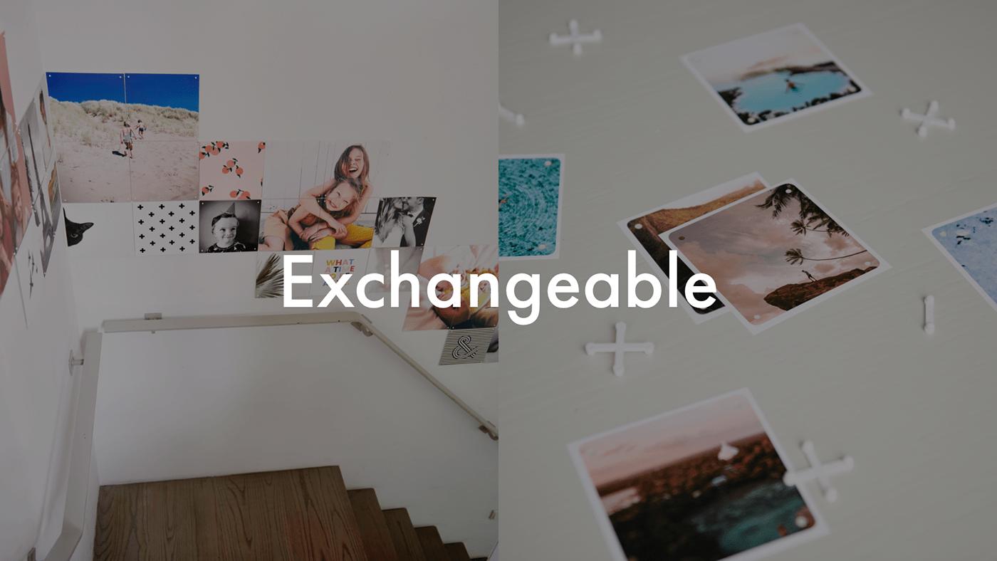 branding  design furniture IXXI Ixxiyourworld product productdesign walldecoration