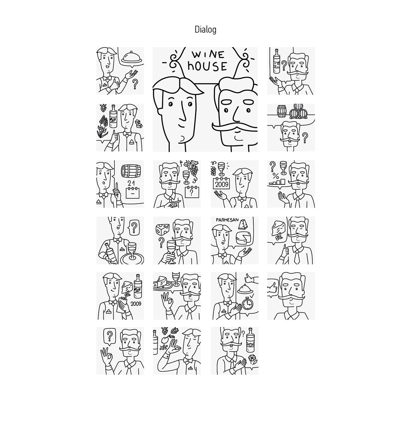 #english #study #illustration #funny #emotion #building #proud #иллюстрация #иллюстратор украина