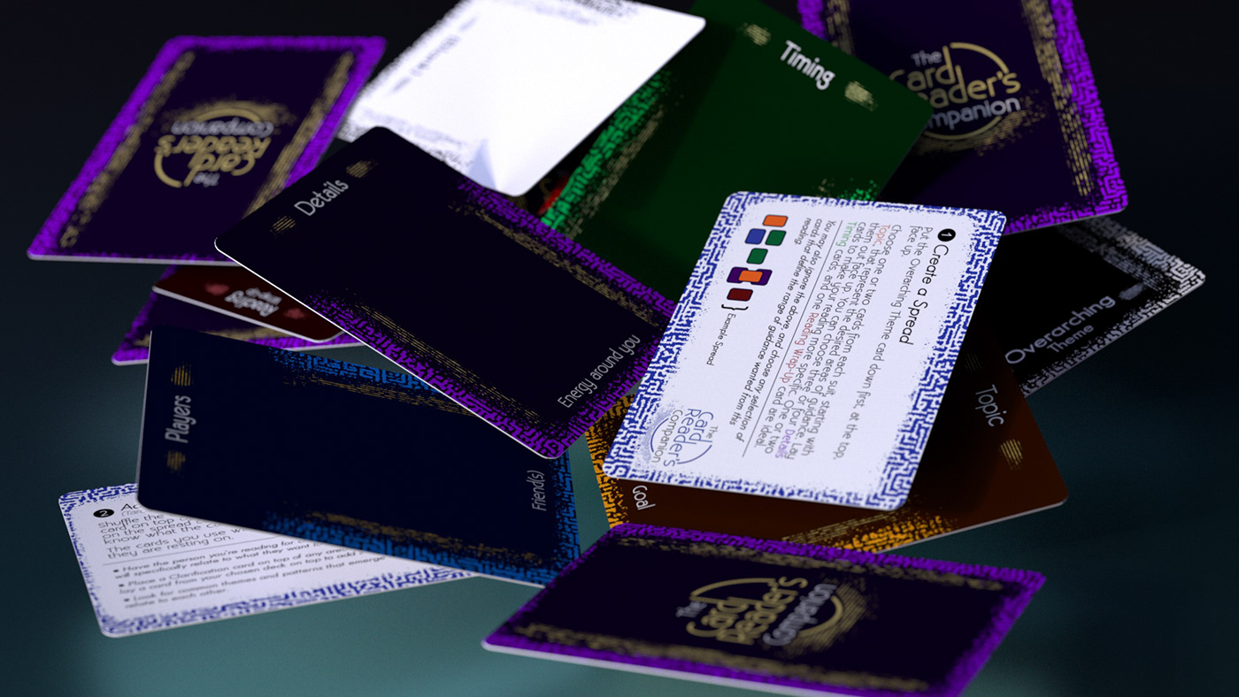 Card Deck cards Playing Cards tarot tarot deck tarot helper