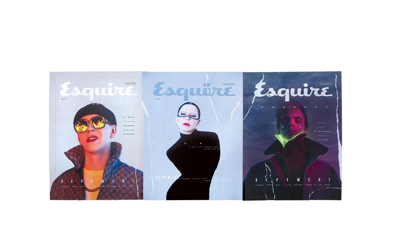 極美的22張時尚雜誌封面欣賞