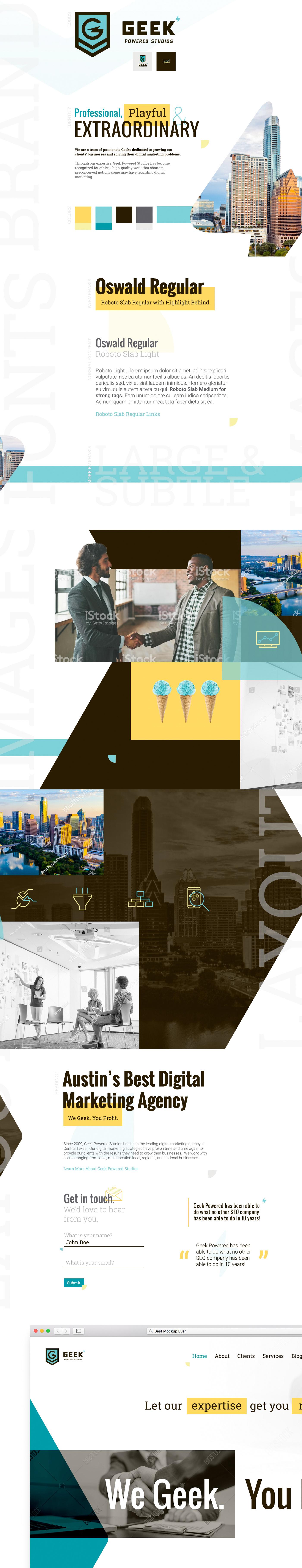 Rebrand Web Design  art direction  UI/UX UI ux