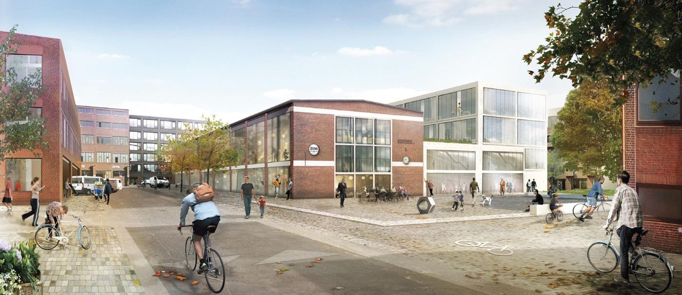 Freiland hamburg vienna oslo kolbenhöfe rheinmetall Immobilien real estate Urban Planing