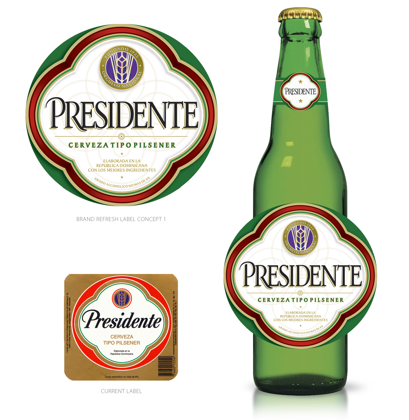 brand identity design packaging design strategic positioning