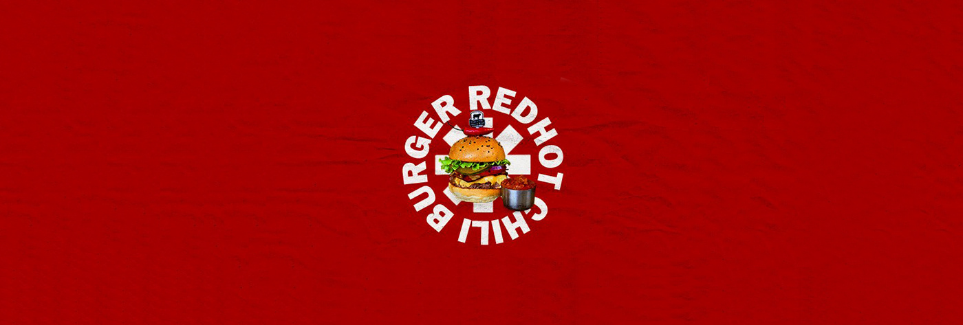 Image may contain: fast food, red and outdoor