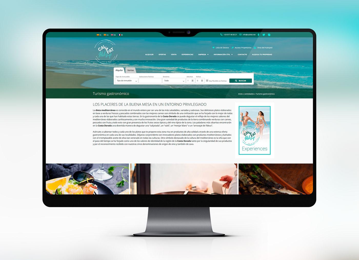 UI Web Webdesign wordpress