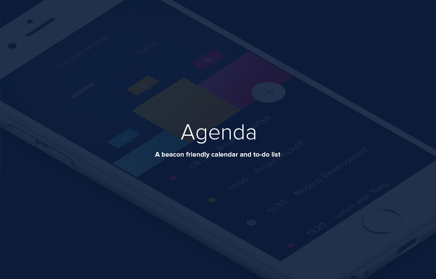 agenda todo tasks schedule motion gif iphone android wear calendar
