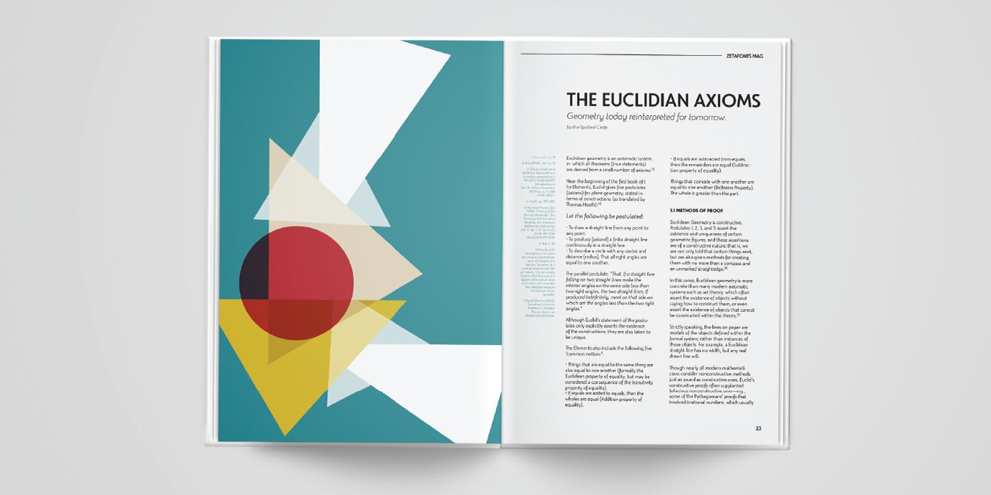 geometric Free font free type free Futura motion typography   geometric type elegant avantgarde