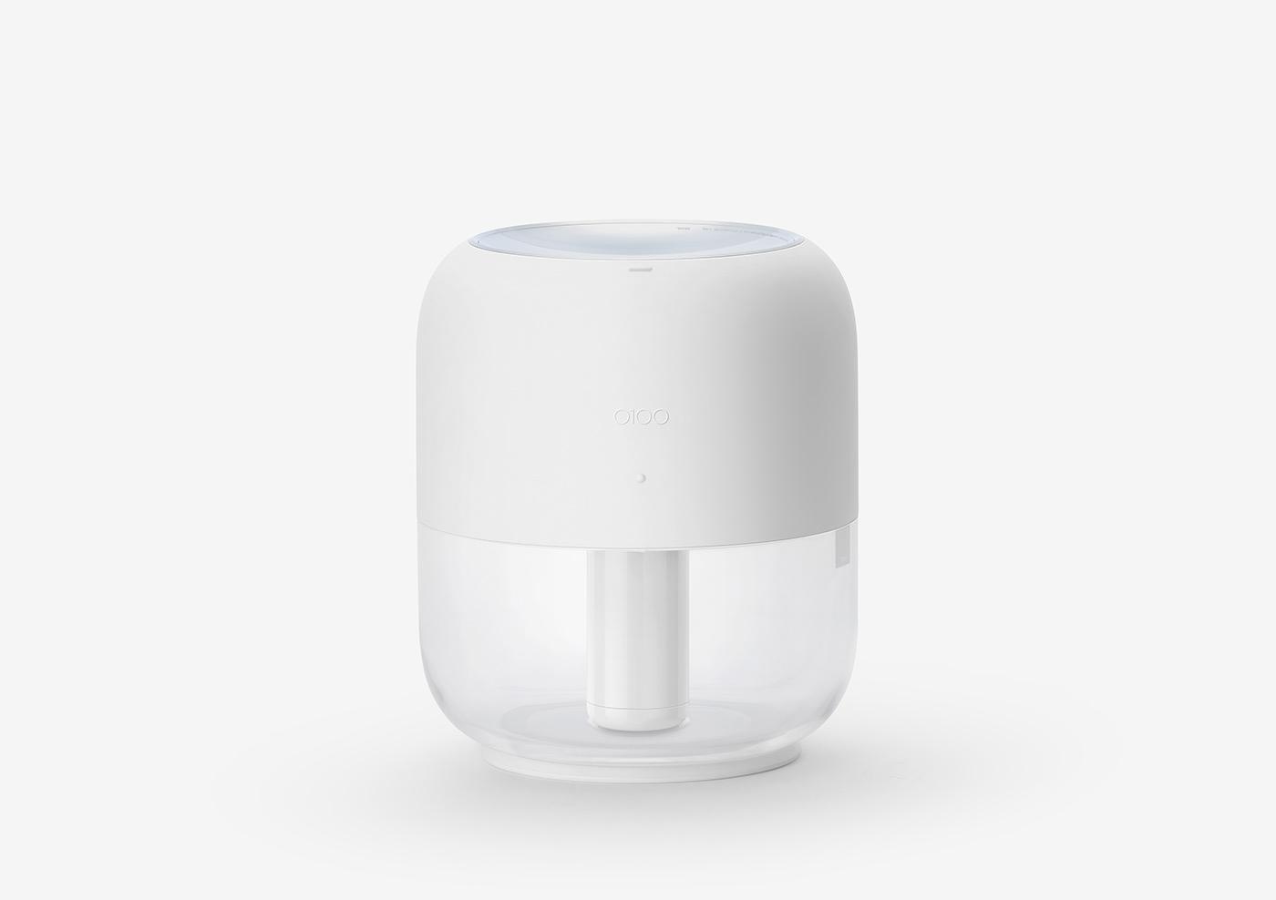 humidifier water if design award industrial design  product design  photograph Design Inspiration 디자인 스튜디오 산업디자인 제픔디자인 스튜디오