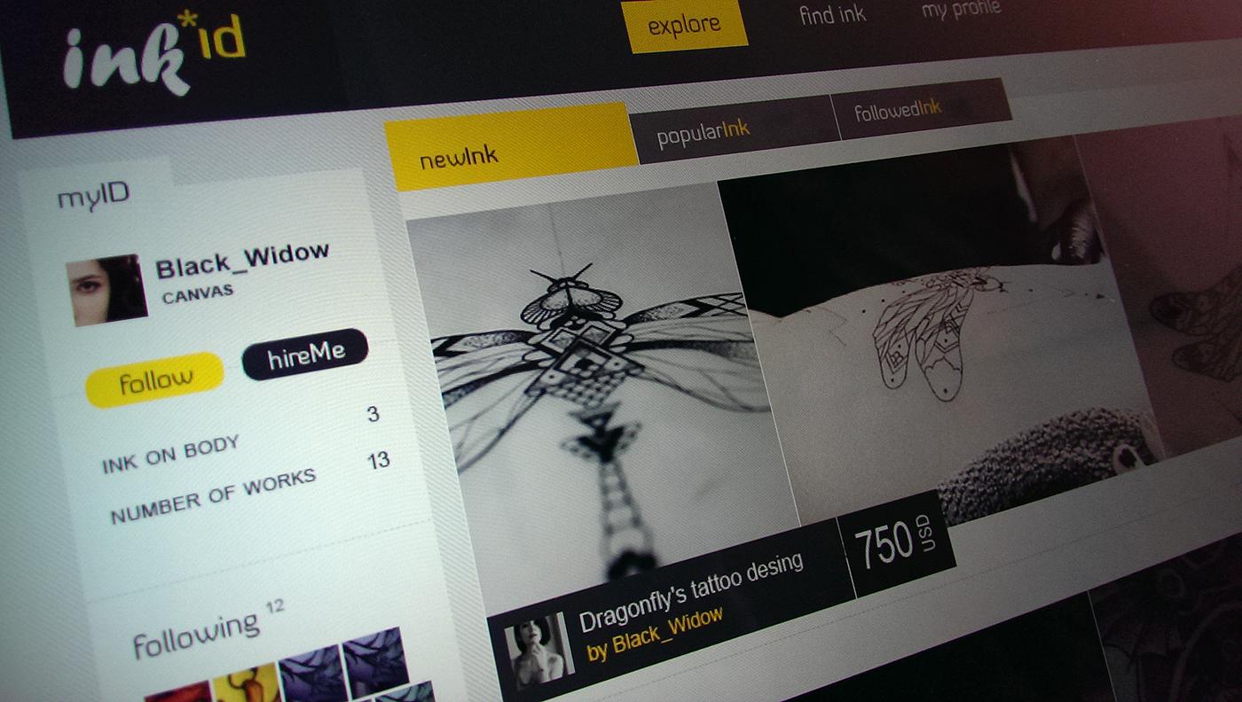 Https Www Behance Net Gallery  Graphic Design Some Of Work
