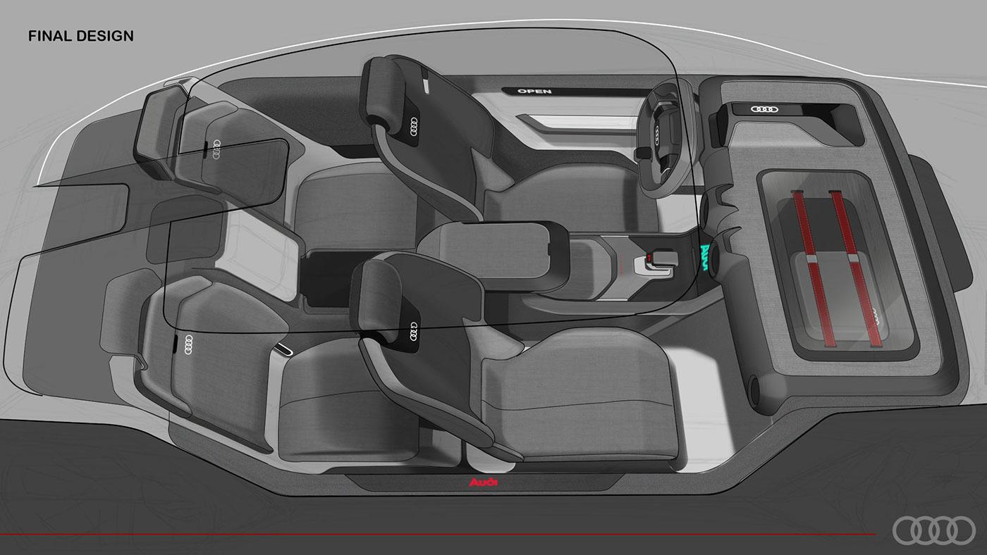 Automotive design product design  interior design  Transportation Design car design