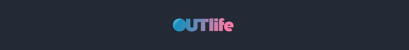 ios LGBT UI ux sketch app application apple product design interaction