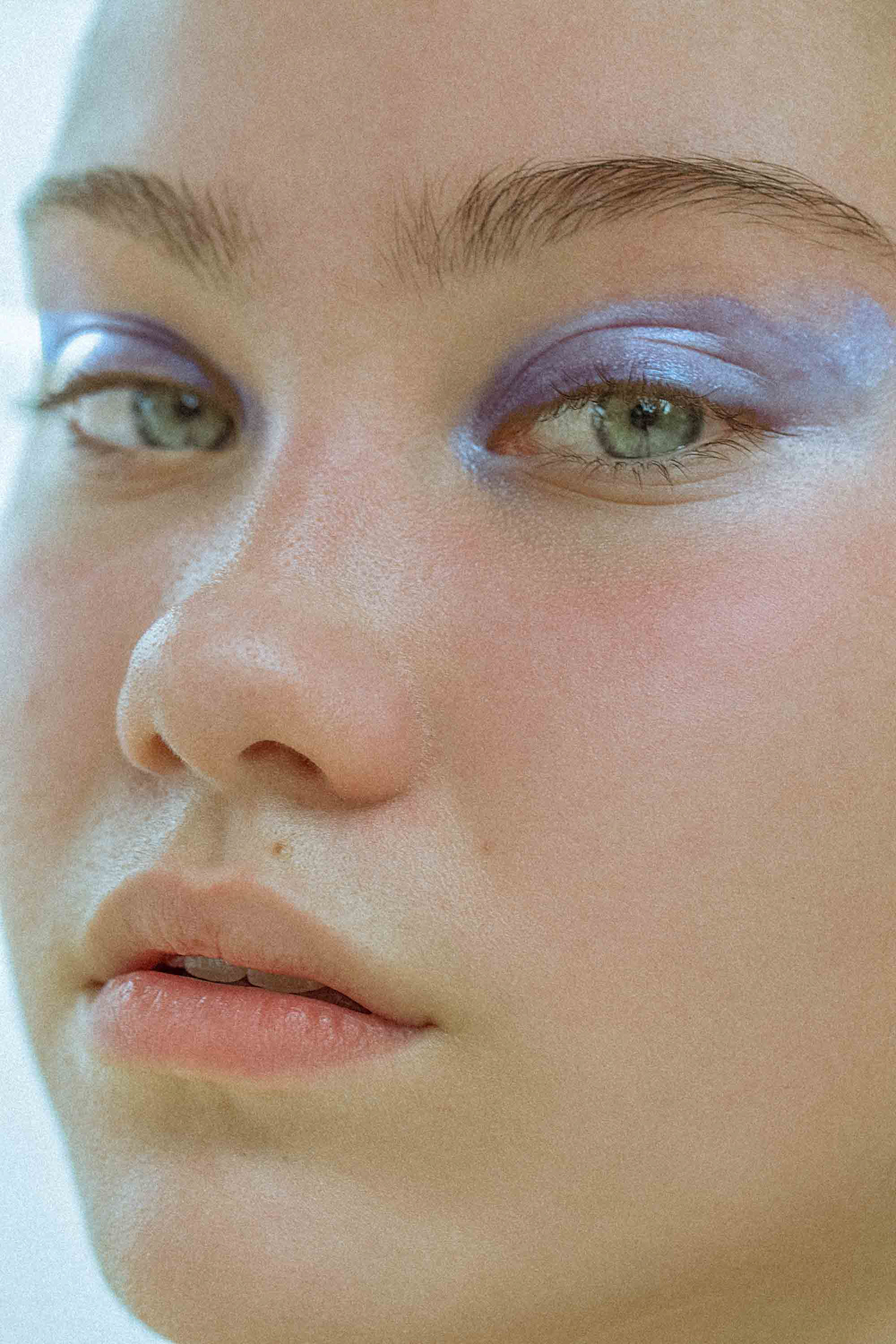 Vogue Beauty Vogue Magazine PhotoVogue beauty photography sigma art 100mm beauty editorial retocuher retouch vogue italia