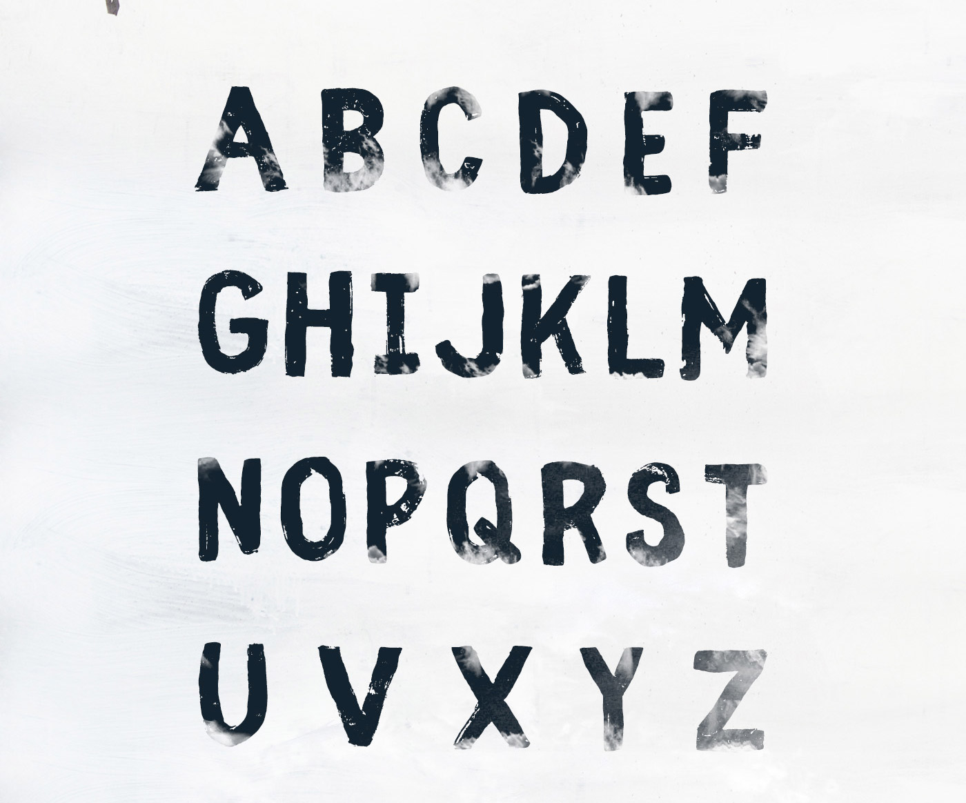 font Typeface vintage vintage font brush old rustic stylish Style vintage style