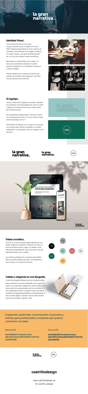 brand identity branding  comunicación copywriter history Illustrator logo Packaging publicidad