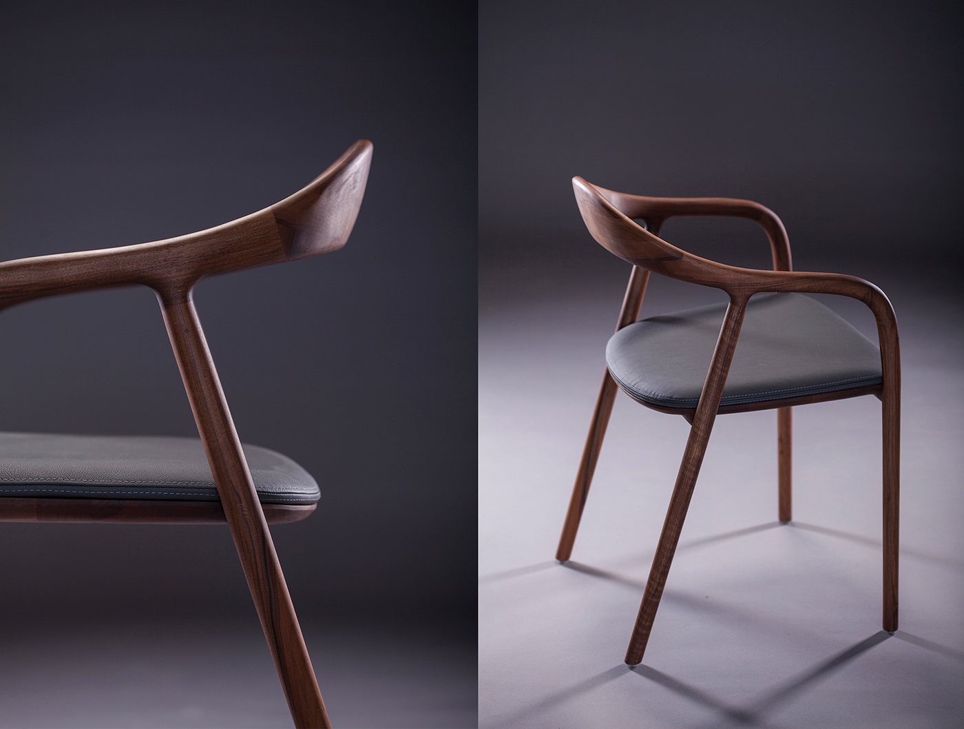 Pleasant Neva Chair On Behance Pabps2019 Chair Design Images Pabps2019Com