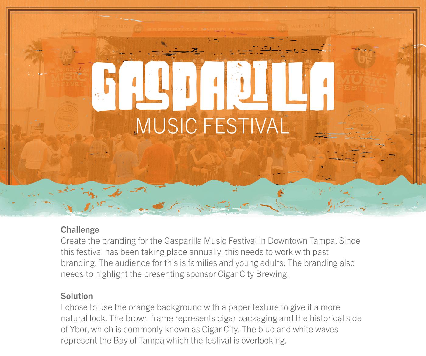 branding  festival florida gasparilla music Ocean pirate tampa adobeofficehours adobeawards