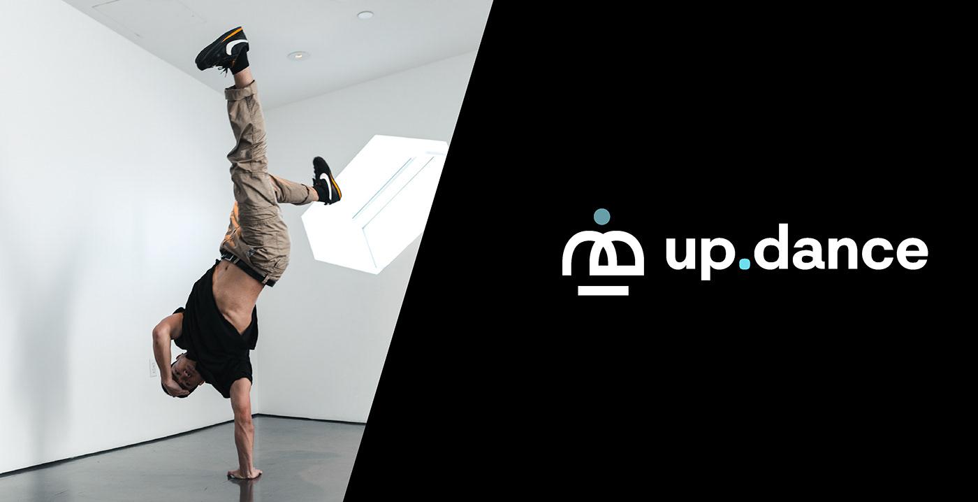 dark IT Logistics logo logofolio marketing   minimal Startup Style warrior