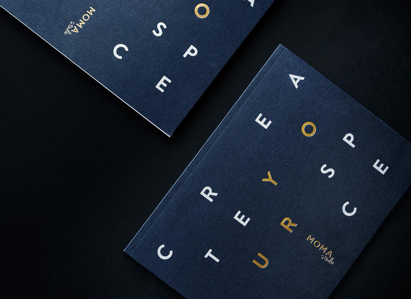 高品質的28款文字排版設計欣賞