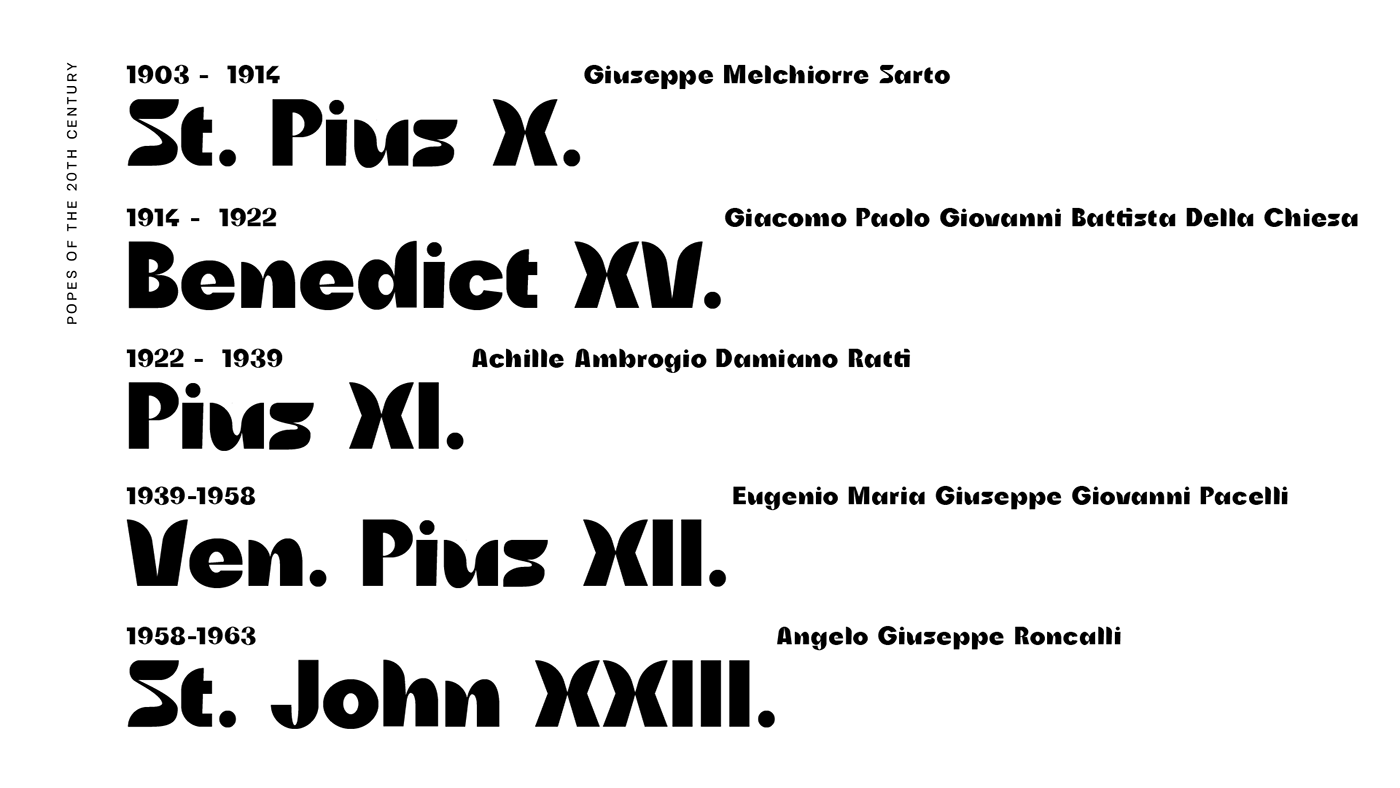 Sixtus type typography   font imperial Pope free san serif Typeface Architrecture