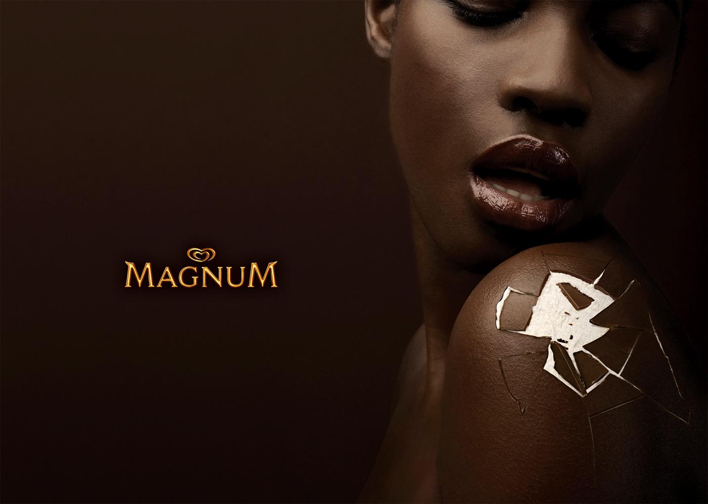 magnum print campaign on behance. Black Bedroom Furniture Sets. Home Design Ideas