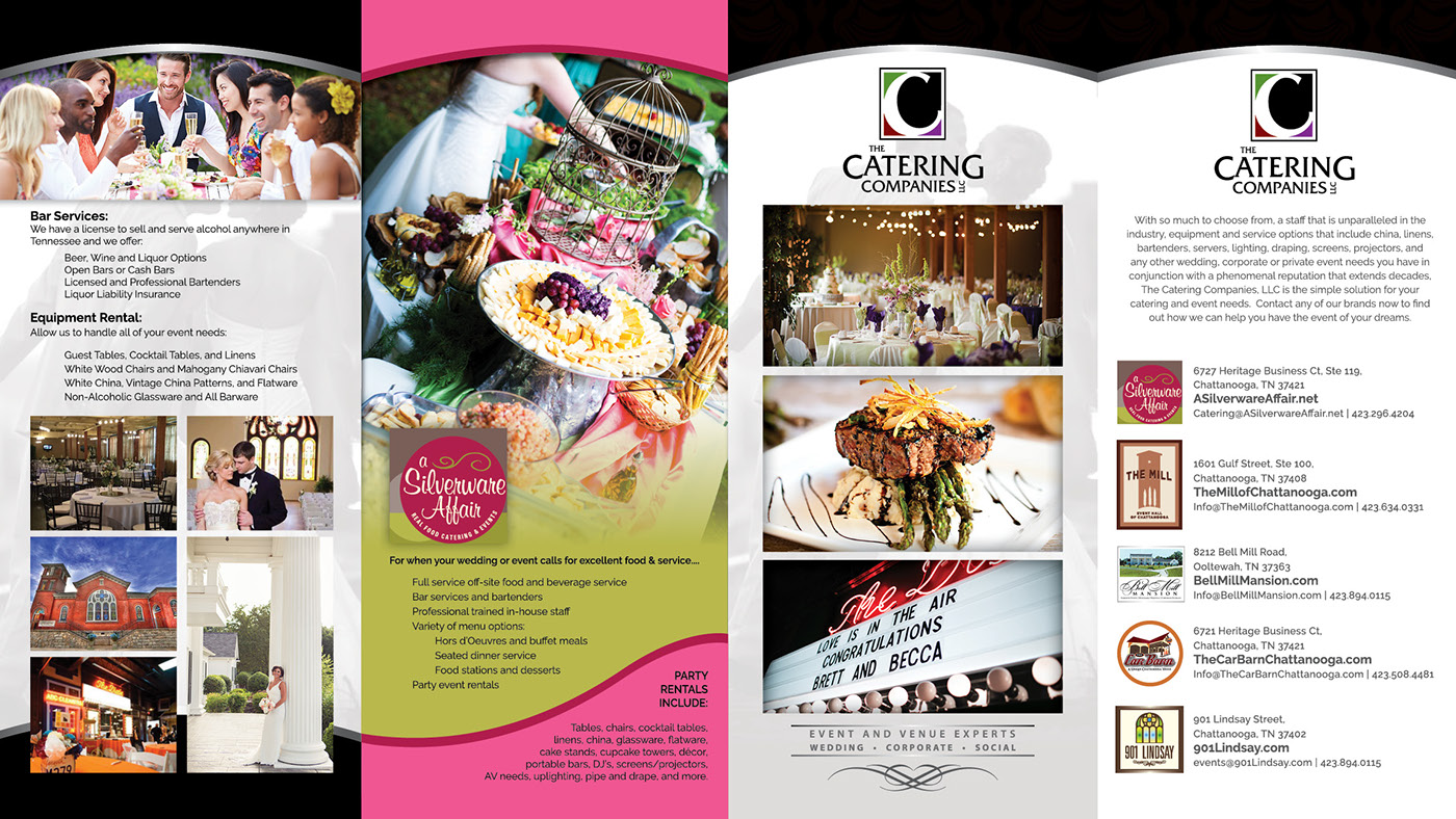 catering brochure elita aisushi co