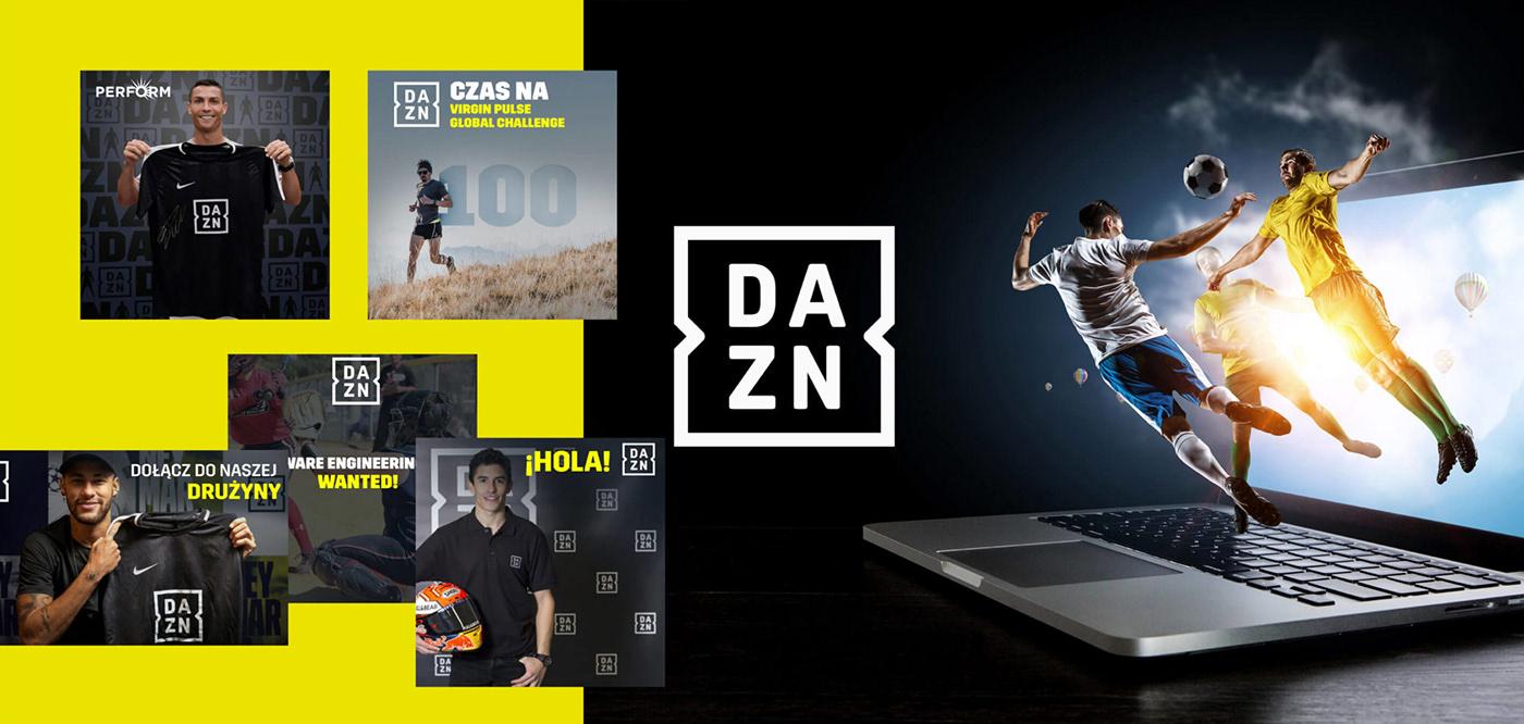 employer branding IT sport Technology