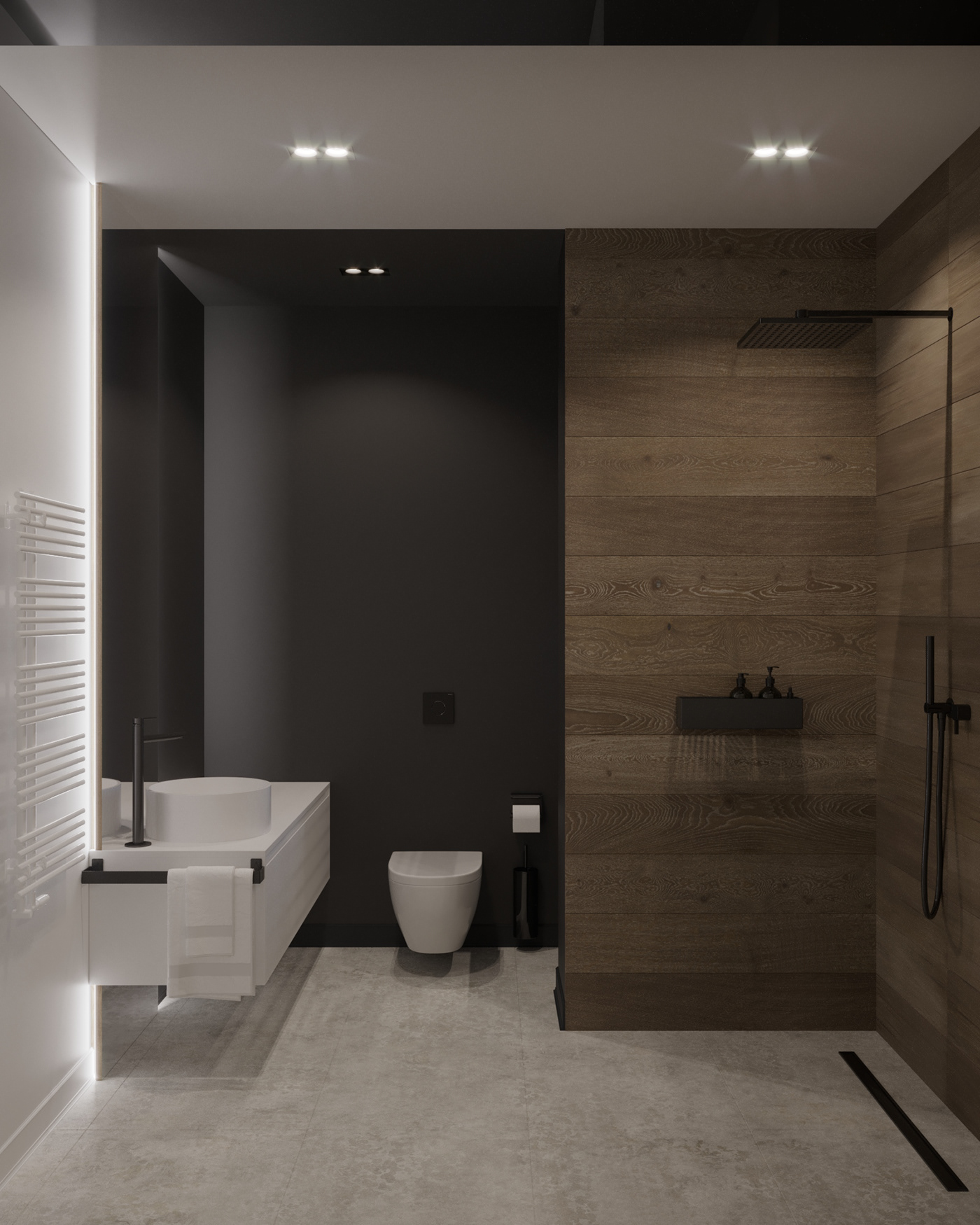 bathroom bucharest design Interior