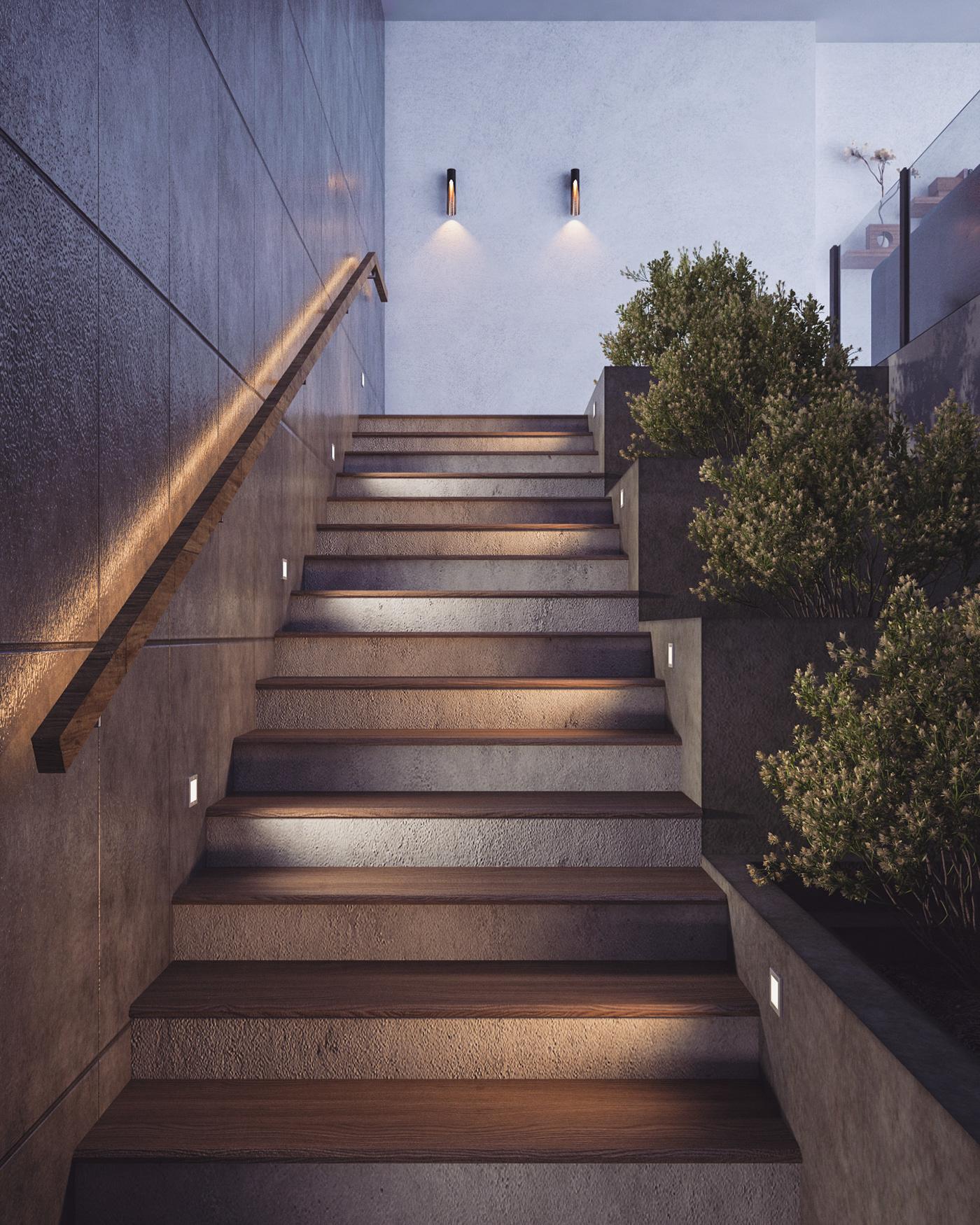 高質量的30個豪宅設計欣賞