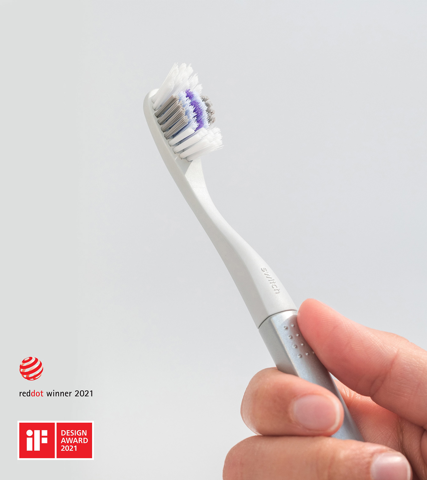 crux product design industrial design  oral care oral health product design  Sustainability toothbrush