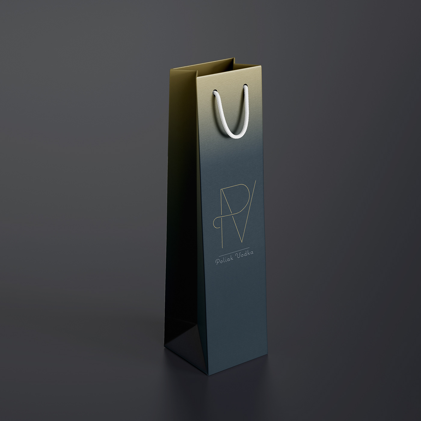 brand branding  creation logo Mockup