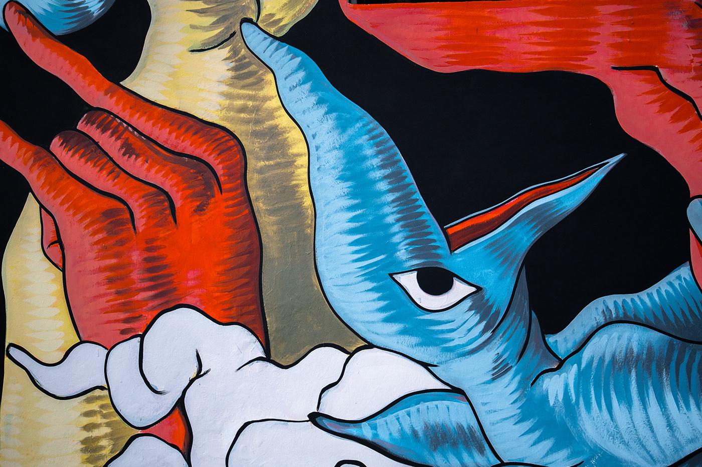 Image may contain: art, drawing and cartoon