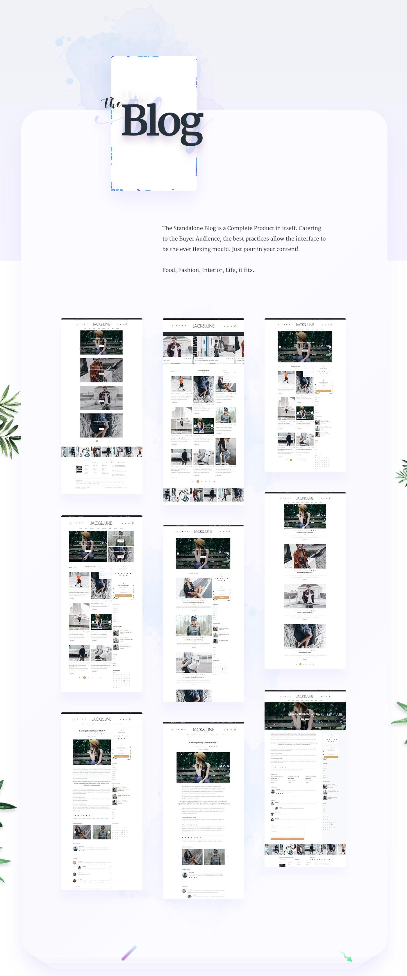 Ecommerce UI Web shop ux interaction mobile Fashion  store adobeawards