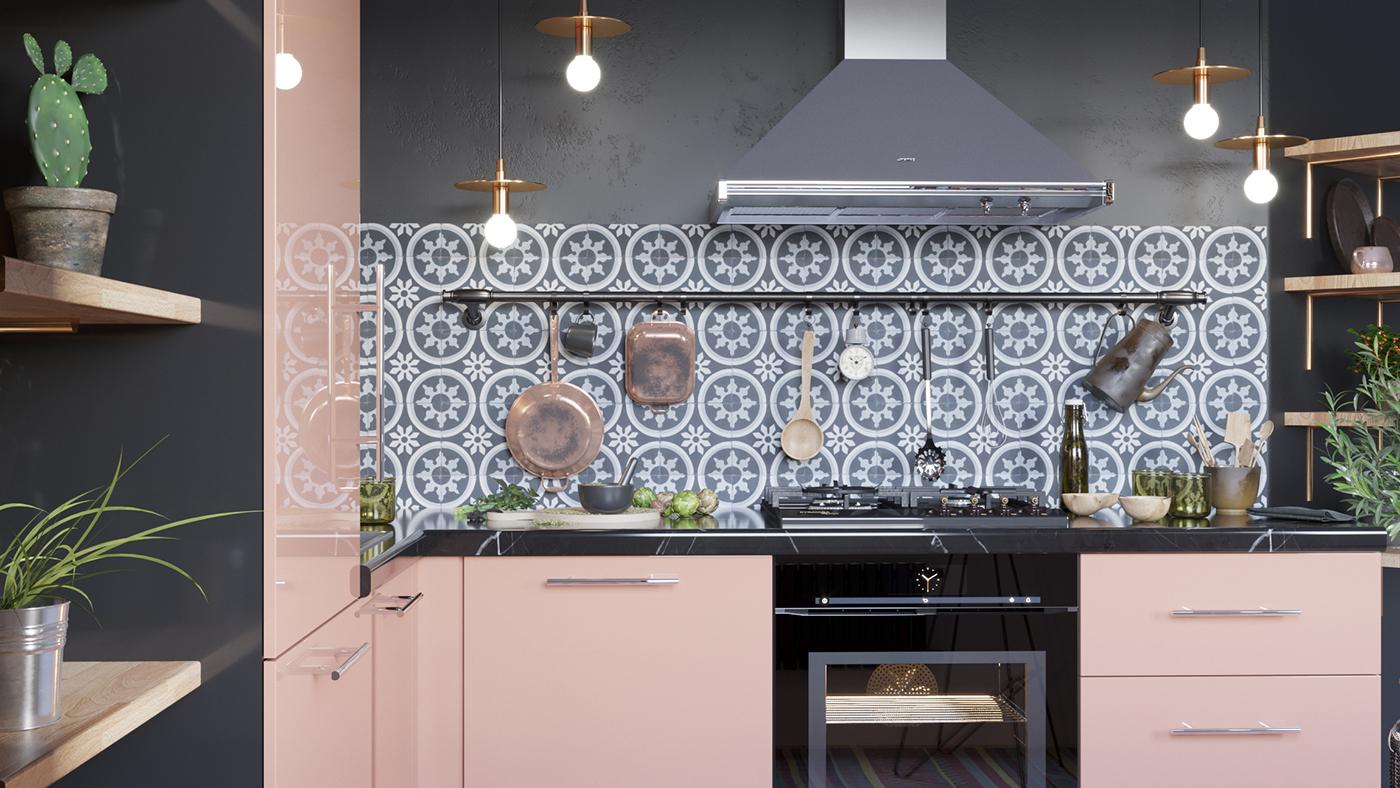 高品質的21款廚房用具設計欣賞