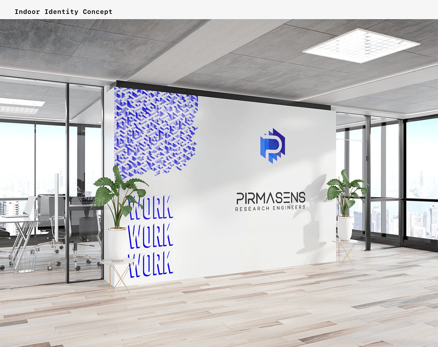 brand branding  identity Identity Design logo Logo Design SaaS company software company visual design