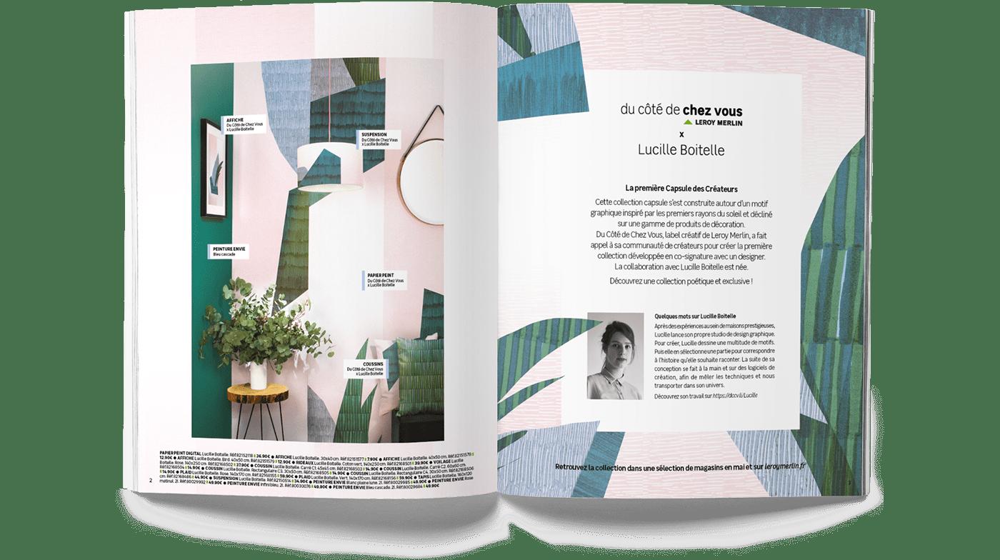 design d'intérieur decoration branding  Packaging set design  deco design ameublement textile direction artistique