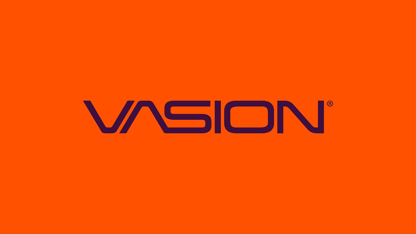 brand identity branding  Experiential experimental graphic design  logo Packaging print design  tech wordmark