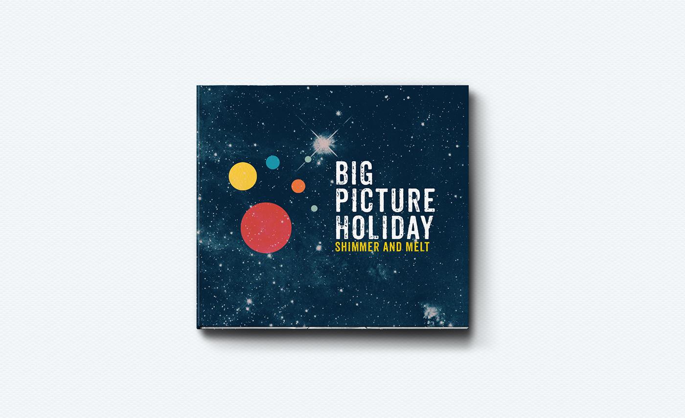 優質的32款畫冊設計欣賞