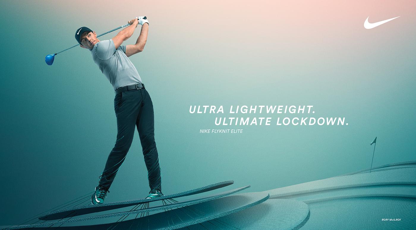 fcd0f834fe23 Nike   Flyknit Elite on Behance