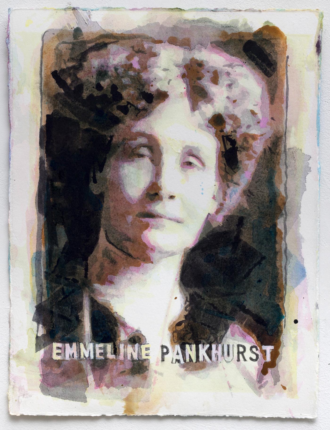 Emmelie Pakhurst