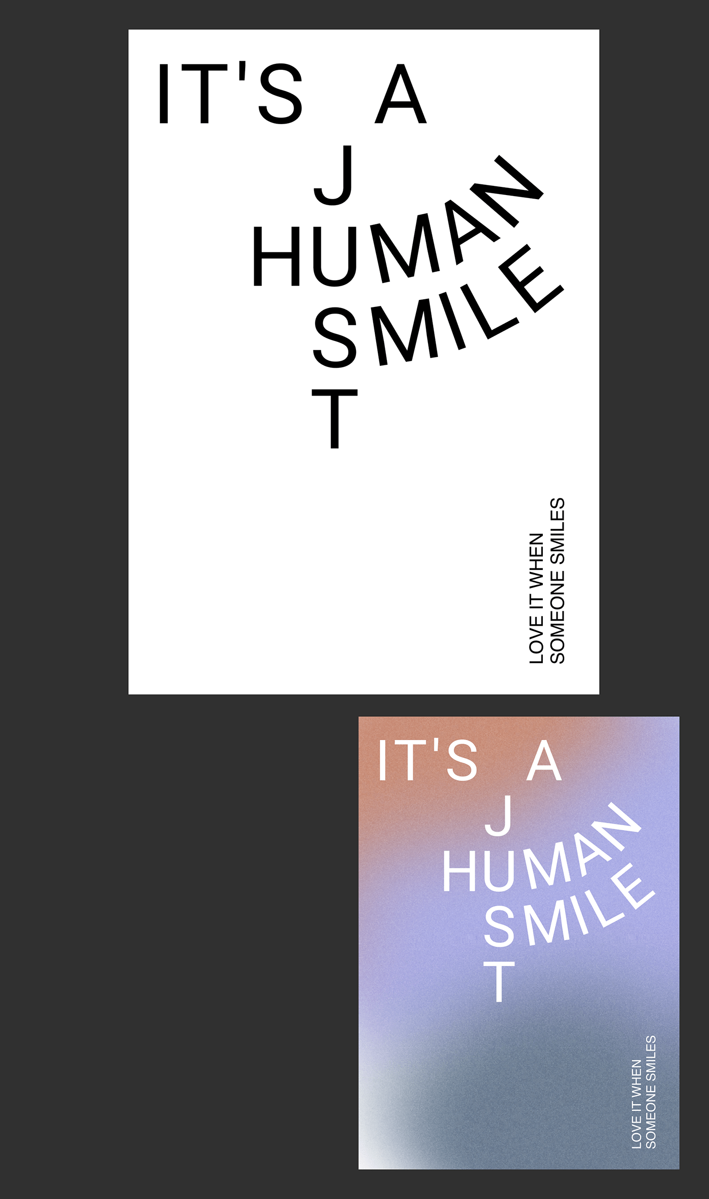 abstract art gradient minimal poster posters print shapes typography   visual