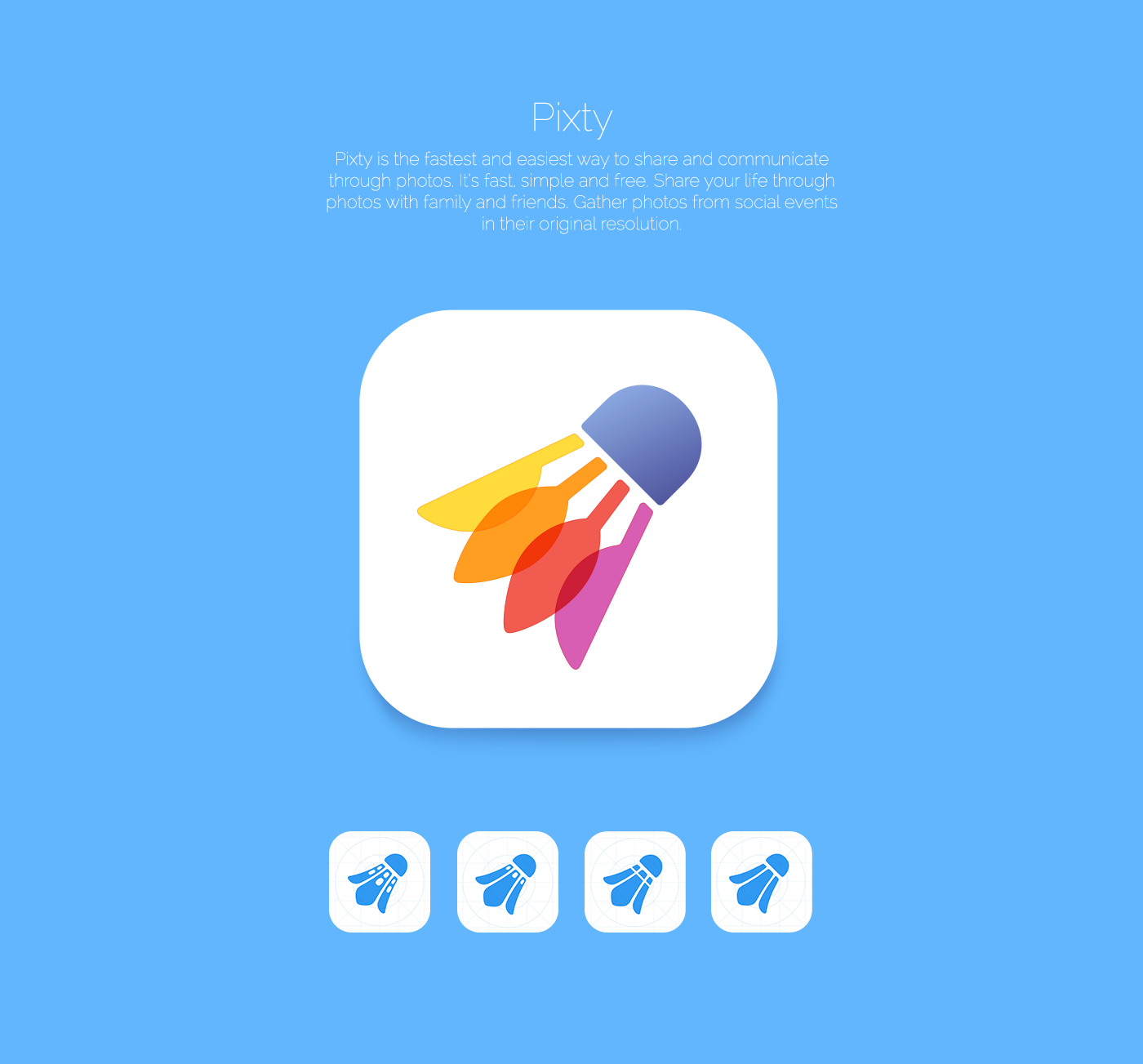 best app icons by ramotion on behance