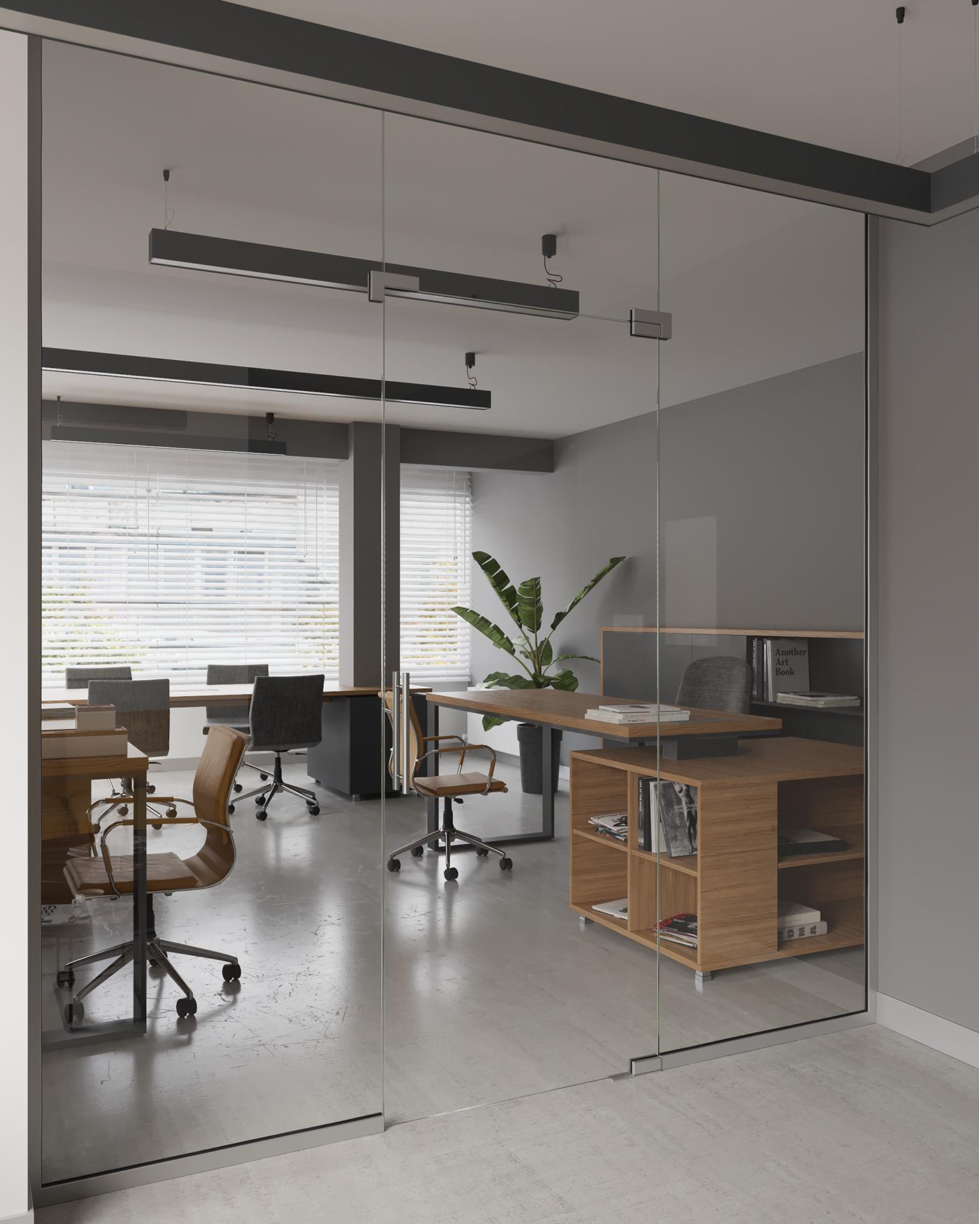 完美的19張工作室設計欣賞