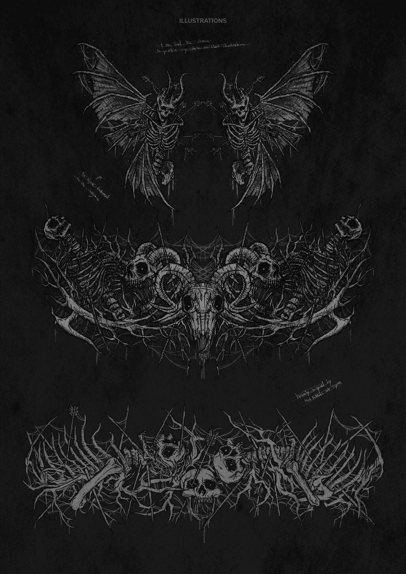 GALLANTEER // Illustration
